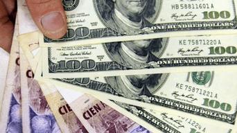 Precio Del Dólar Hoy 01 De Octubre En Argentina