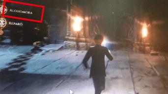 Harry Potter Se Filtra Nuevo Juego Rpg Fotos Video J K