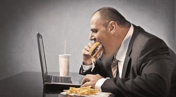 Comer estos productos también genera problemas de salud.