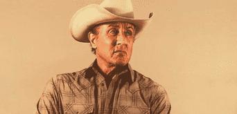 Rambo hoy: un cowboy