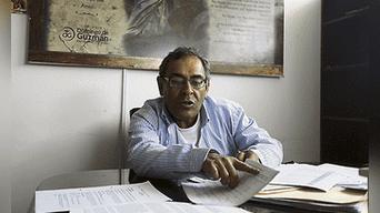 Arequipa: Javier Ísmodes y sus operaciones millonarias de terrenos en Islay