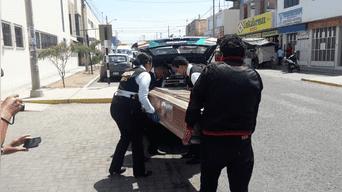 """En Tacna matan a golpes a reciclador apodado """"Bigotes"""""""