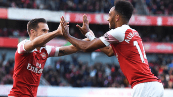 Arsenal vs Qarabag EN VIVO ONLINE por FOX Sports TV ONLINE: fecha, horario y canales para ver el partido por la Europa League 2018-19