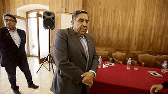 Jaime Mujica Calderón,