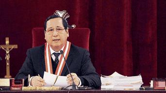 Hugo Núñez es el juez que revocó el indulto político.