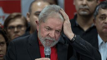 La Corte Suprema de Brasil prohibió a Lula da Silva conceder entrevistas desde prisión.