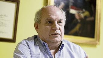 """Pedro Cateriano: """"Decir que es venganza no tiene lógica"""""""