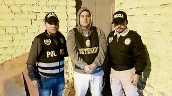 Alcalde de Punta Negra era líder de red criminal 'Los Charlys del Sur'