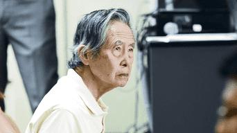 Ayuda. Los congresistas que lidera Kenji Fujimori, presentaron un proyecto de ley que busca evitar que Alberto Fujimori esquive la cárcel. El miércoles, el indulto humanitario fue anulado por el Poder Judicial.