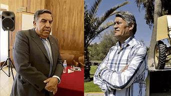 Arequipa: Mujica y Cabrera, con el negocio de terrenos invadidos