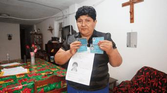Ciudadanos podrán votar con DNI caduco paras las Elecciones 2018. Foto: archivo