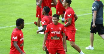 Edison Flores llegó al Monarcas Morelia recién esta temporada donde ha jugado 65 minutos.