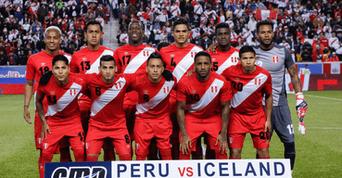 Este 12 y 16 de octubre la selección peruana tiene amistoso pactados con las selecciones de Chile y Estados Unidos.