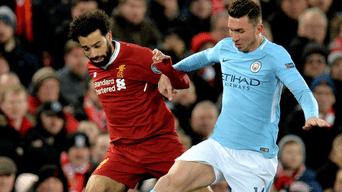 Liverpool vs Manchester City EN VIVO EN DIRECTO ONLINE vía ESPN2: dónde y cuándo ver el partido por la Premier League | fecha, horarios y canales