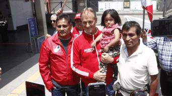 Sigue EN VIVO las elecciones 2018 en Perú. Foto: La República
