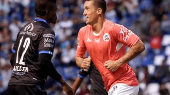 Puebla y Lobos empataron 2-2 en el derby poblano por la Liga MX | GOLES | RESUMEN | VIDEO