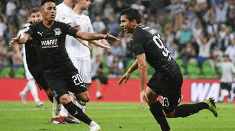 Krasnodar vs Zenit ENVIVO ONLINE ENDIRECTO con Christian Cueva por la Premier League de Rusia LIVE STREAMING