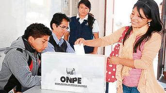 Deslinde. Con su voto, chalacos alejaron a miembros de Chimpum Callao del Gobierno regional.