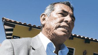 Emilio Díaz en Sachaca