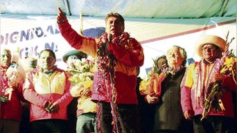 RESULTADOS onpe. En Arequipa, al 94.40% de actas procesadas, Elmer Cáceres y Javier Ísmodes pasarían al balotaje. En Cusco, al 78.44%, el gobierno regional se definirá entre Jean Paul Benavente y Luis Wilson. Mientras que en Tacna, con resultados al 99.79