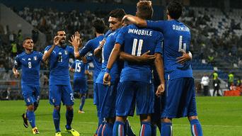 Italia Y Ucrania Igualaron   En Amistoso Por Fecha Fifa Resumen Resultado