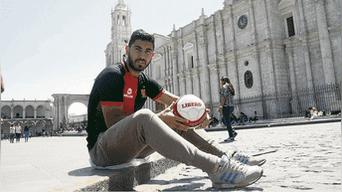 Torneo Clausura: Melgar recupera un delantero para partido contra Alianza Lima