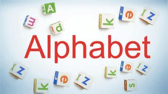 1. Alphabet - Computer Services - Estados Unidos.