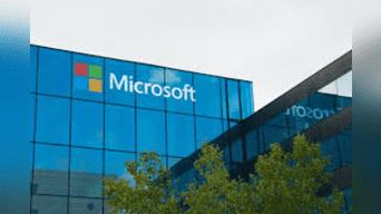 2 Microsoft - Software & Programming - Estados Unidos.