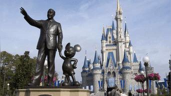 4. Walt Disney- Broadcasting & Cable - Estados Unidos.