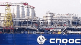 6. Oil & Gas Operations - Hong Kong.