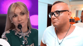 Carlos Cacho critica a Belén Estévez por sus exigencias en 'Los 4 finalistas'