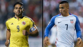 Colombia vs Estados Unidos EN VIVO ONLINE EN DIRECTO: fecha, hora y canal vía DirecTV Caracol TV y Univisión por el partido amistoso internacional Fecha FIFA 2018