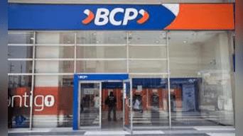 1) BCP.