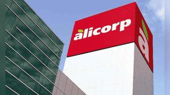 5) Alicorp.