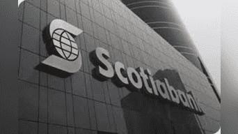 6) Scotiabank.