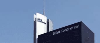 8) BBVA Continental.