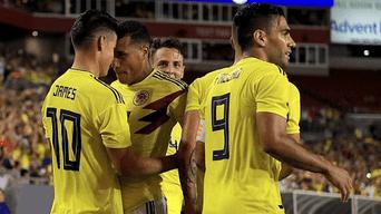Caracol TV EN VIVO | Colombia vs Estados Unidos EN VIVO ONLINE vía DirecTV con canal RCN y Univisión por el partido amistoso internacional Fecha FIFA 2018