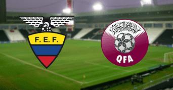 Ecuador vs Qatar EN VIVO ONLINE por DirecTV y ESPN  por el amistoso internacional en Fecha FIFA | Transmision EN VIVO vía ONLINE y TV Internet