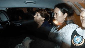 Keiko Fujimori podria tener prisión preventiva. Foto: La República