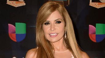 La icónica diva del pop mexicano Gloria Trevi