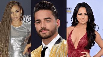 Los 'performers' presentarán sus grandes éxitos en la nueva gala de los Latin American Music Awards.