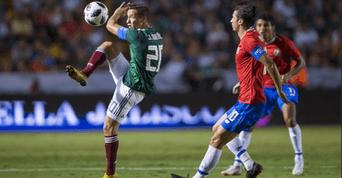 Televisa EN VIVO | México vs Costa Rica EN VIVO ONLINE vía Televisa Deportes GRATIS y Azteca TV por amistoso internacional fecha FIFA 2018 | Transmisión EN VIVO vía ONLINE TV INTERNET