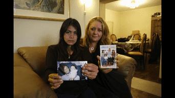 Familiares de Ivo Ivancovich reclaman justicia.
