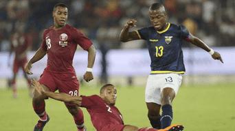 Ecuador vs Qatar EN VIVO ONLINE por DirecTV y ESPN  por el amistoso internacional en Fecha FIFA | Transmision EN VIVO vía ONLINE y TV Internet.