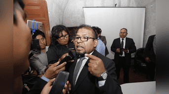 Elecciones en Arequipa: Omar Candia y Víctor Hugo Rivera siguen en pelea por votos