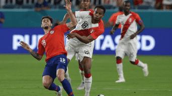 Ver EN VIVO Peru vs Chile ONLINE vía Chilevisión Movistar Deportes: amistoso internacional FIFA EN DIRECTO transmisión EN DIRECTO TV por Internet Chilevisión ONLINE EN VIVO