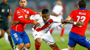 Perú vs Chile EN VIVO EN DIRECTO ONLINE vía DirecTV: fecha fecha y canal para ver EN DIRECTO y LIVE STREAM el amistoso internacional FIFA 2018