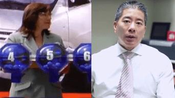 Caso Cocteles: allanan inmueble de Jaime Yoshiyama y otros implicados