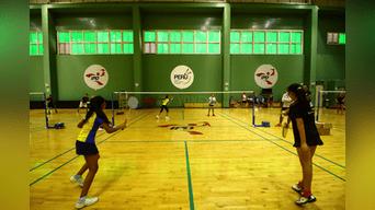 Trabajos por los Juegos Panamericanos estarán listos en marzo de 2019. Foto: Aldair Mejia