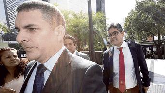 Descoordinación. Fiscales Rafael Vela y José Domingo Pérez no fueron consultados sobre los cambios.